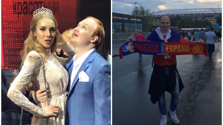 Ты чего, Антон? Почему красотки и болельщики ополчились на экс-менеджера «Мисс Екатеринбург»