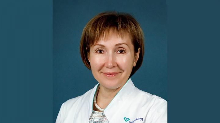 Актуальные проблемы лечения женских заболеваний обсудили на научном конгрессе в Москве