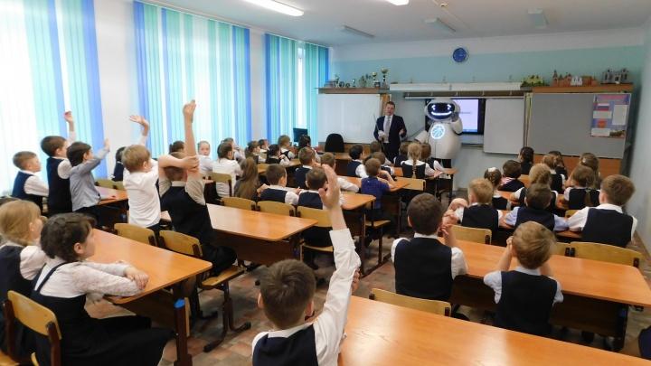 «Красноярскэнерго» открывает новый сезон уроков об энергобезопасности