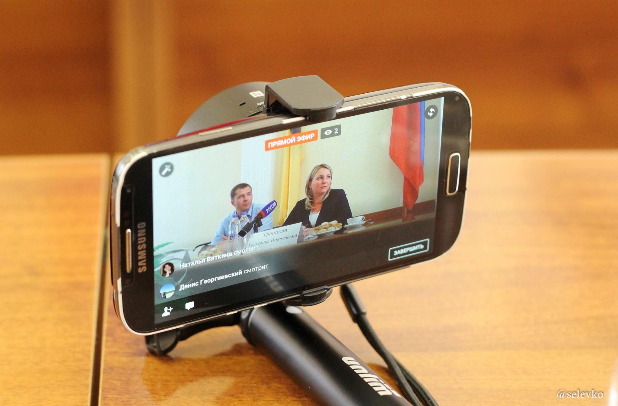 Владимир Волков сказал, что будет советоваться по рабочим вопросам с бывшим мэром Ярославля Слепцовым