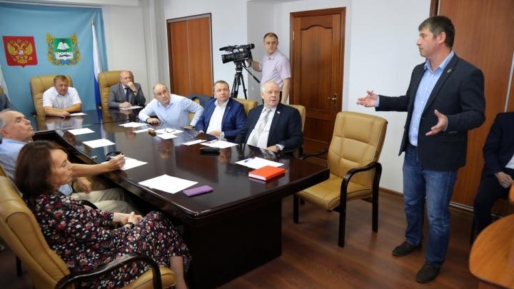 111 жителей Курганской области продолжат борьбу в конкурсе «Лидеры Зауралья»