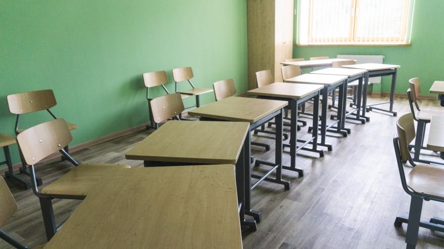 «Карантин работает»: в Омске снизилось число закрытых из-за эпидемии школ
