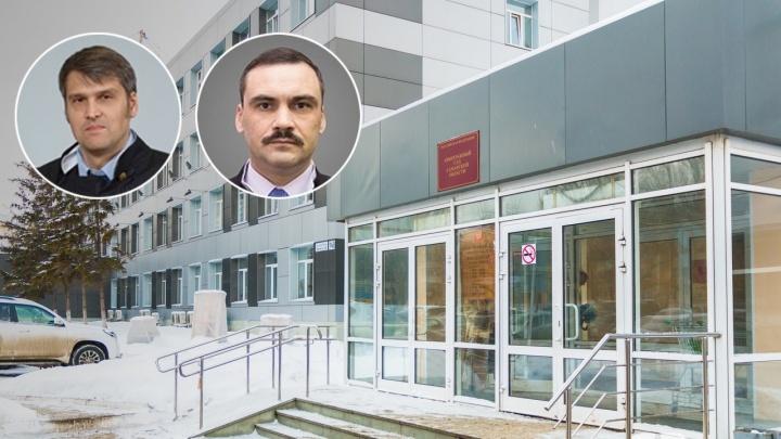 На пост главы регионального арбитража претендует судья из Саратова