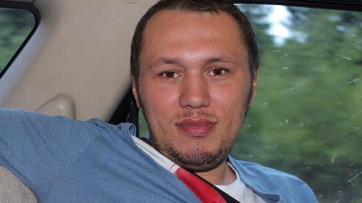 «Мог уехать на Байкал». В Перми пропал 40-летний турист