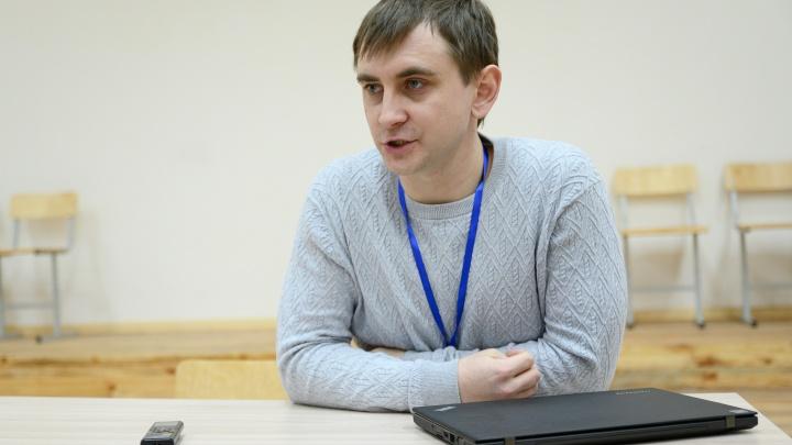 «Наша миссия — содействовать технологическому развитию Волгограда»