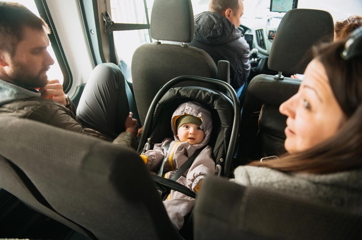 Приключения уральцев в Северной столице: две семьи умудрились съездить в Петербург за «спасибо»
