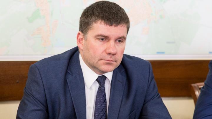 С поста уходит директор департамента городского хозяйства Ярославля