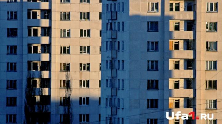 Закрывайте окна! Ребенок выпал с четвертого этажа в Башкирии