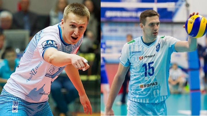 Игроки новосибирского «Локомотива» вошли в состав национальной сборной на Кубок мира по волейболу