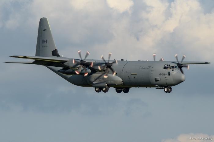 Lockheed С130 Hercules