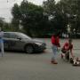 «Взвесили человеческие за»: на «зебре» в центре Челябинска, где сбили школьника, поставят светофор