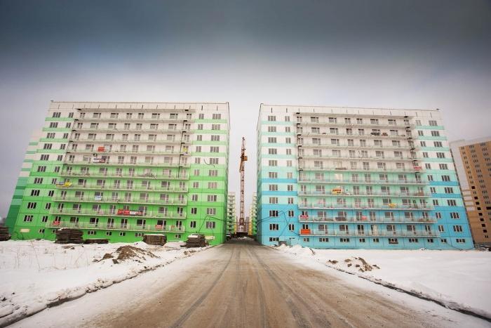 Самые дешёвые квартиры продают на окраинах, на первых этажах и без балконов