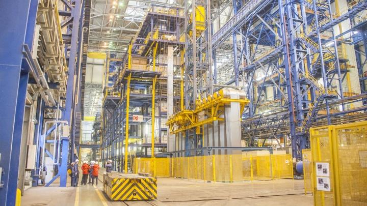 Уральский металл едет в Ташкент: ММК покажет свою продукцию на UzBuild-2019