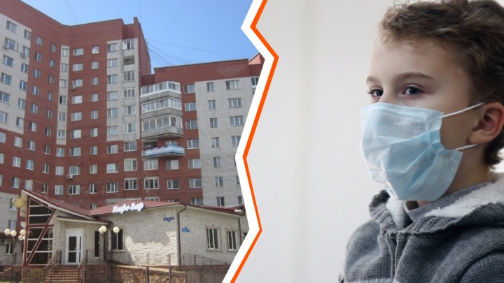 Из-за вспышки ветрянки в трех тюменских многоэтажках объявили карантин