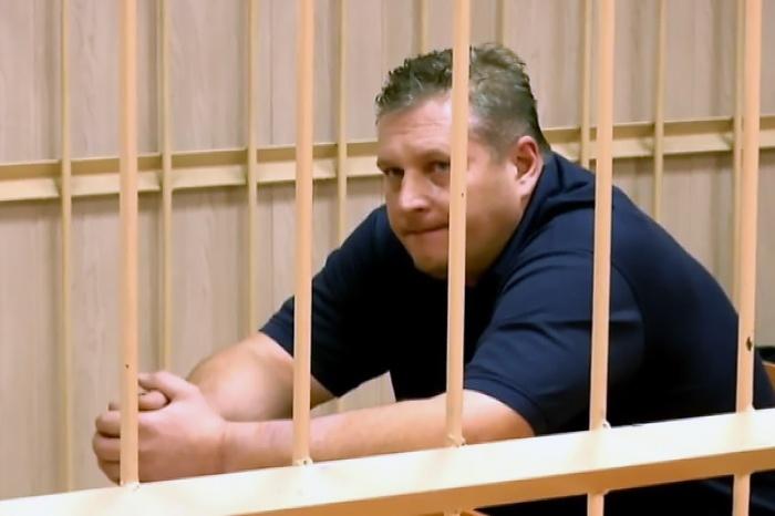 Игоря Воротникова судили за трагедию в конном клубе «Аллюр», которая произошла в январе 2017 года