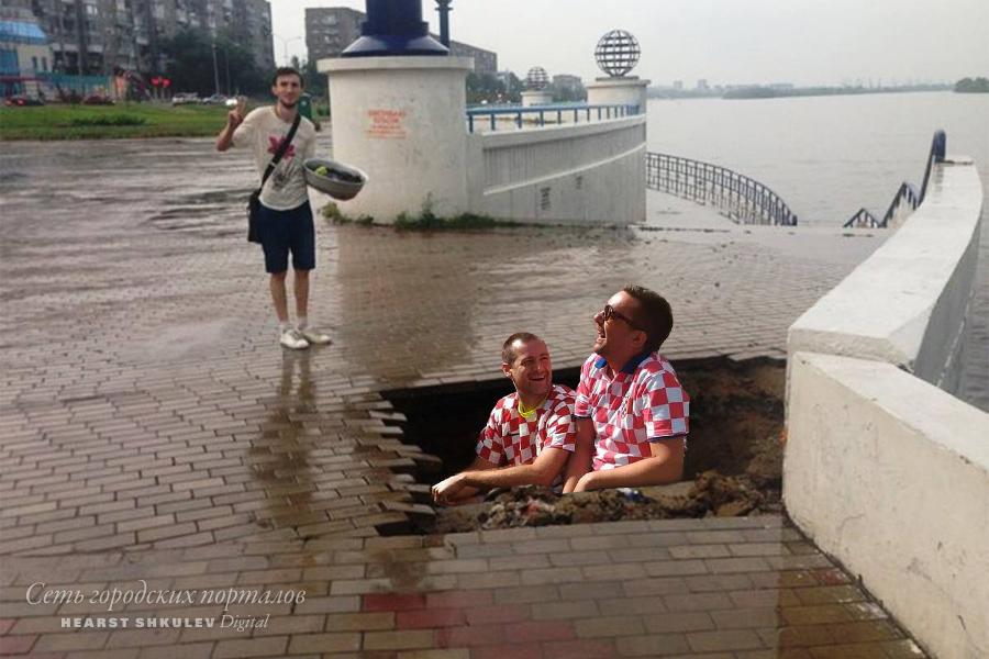 Легендарный тоннель в омское «метро»