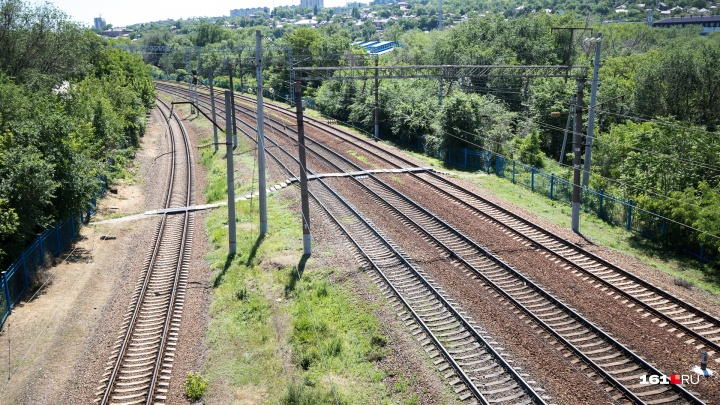 Пригородные поезда Ростов — Таганрог — Успенская отменят на неделю
