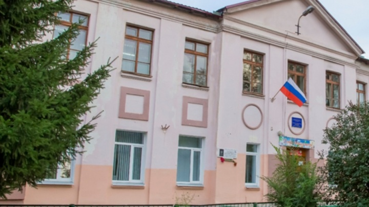«Школе №53 нужен ремонт», – подумали в прокуратуре и обратились в суд