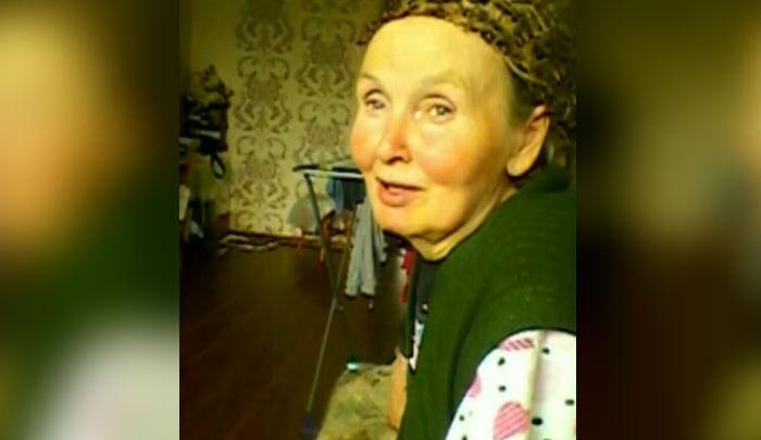В Башкирии нашли погибшей пропавшую без вести 64-летнюю женщину