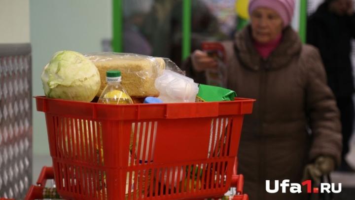 Треть магазинов «Матрица» в Уфе станут «Магнитами»