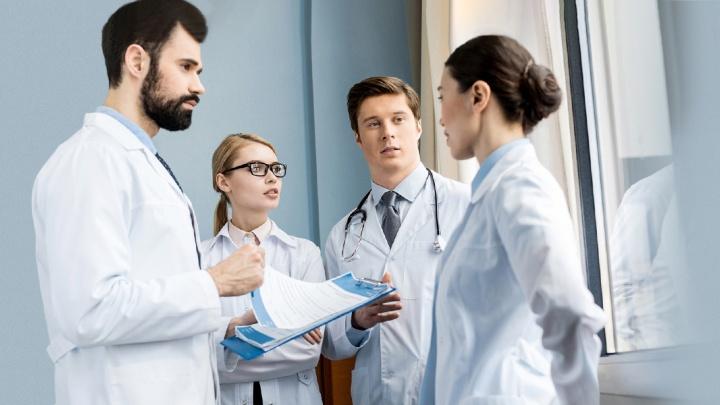 В ОКДЦ пациентов проконсультирует врач-генетик