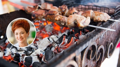 Рецепт диетолога: как летом нужно есть шашлык