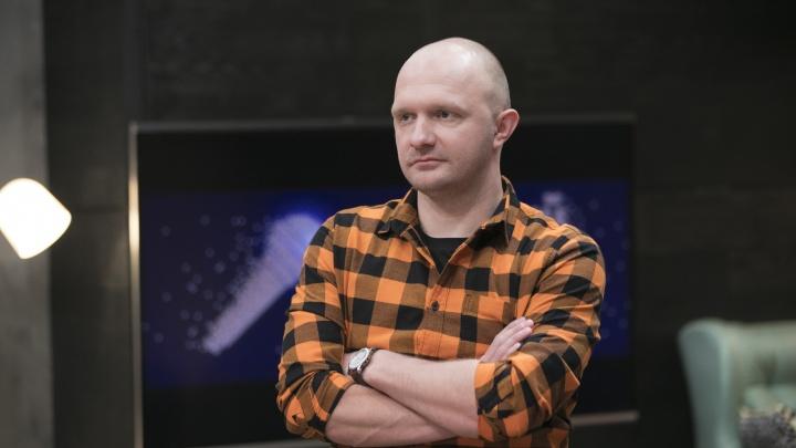 Омские кавээнщики написали сценарий для сериала с Бондарчуком в главной роли