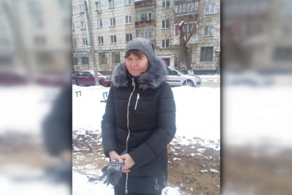 Татьяна Белькова ушла в магазин и отсутствовала три дня