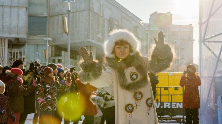 «Это важно для всех нас»: ярославцев позвали путешествовать в Арктику