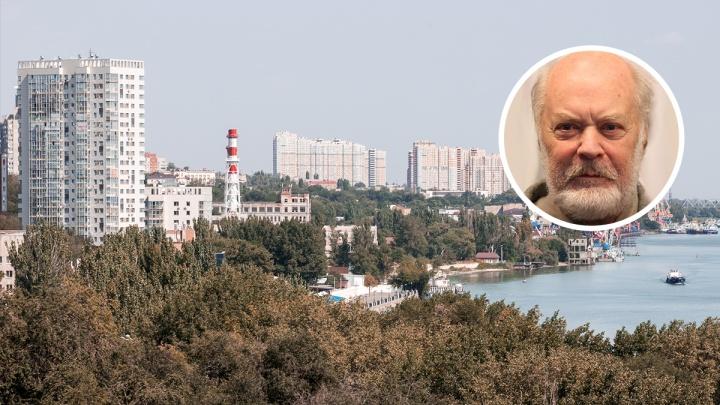 Умер литературовед и ведущий телеканала «Культура» Лев Аннинский