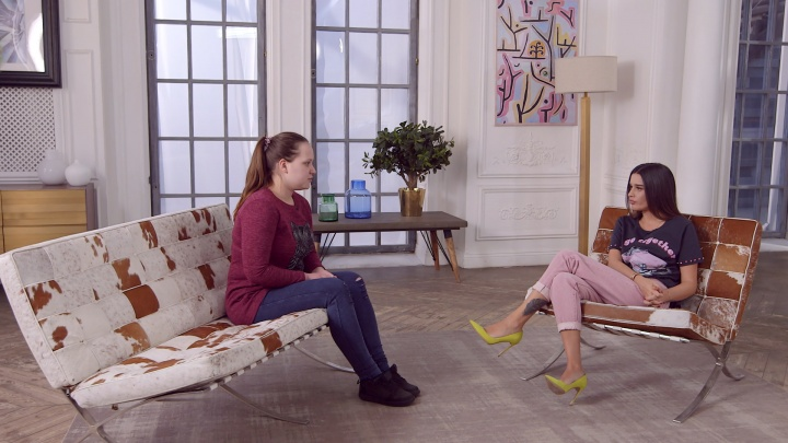 Похудеть и спасти брак: пермячка стала участницей шоу «Перезагрузка» на ТНТ
