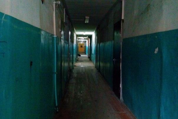 В Тюмени подрались пенсионерки. 80-летняя спустила с лестницы 71-летнюю