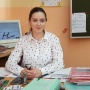 Самая молодая учительница 47-й гимназии Кургана: «Я разом повзрослела — у меня ведь теперь 26 детей»