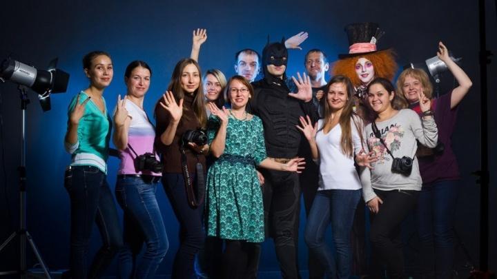 В Новосибирске пройдет бесплатный двухдневный курс по фотографии