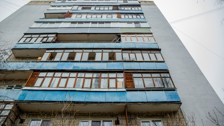 Нужно больше высоток: застройщик попросил у мэрии воткнуть дом среди многоэтажек в Брагино