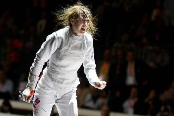Девушка в составе сборной обыграла спортсменок из Польши, Италии и Франции