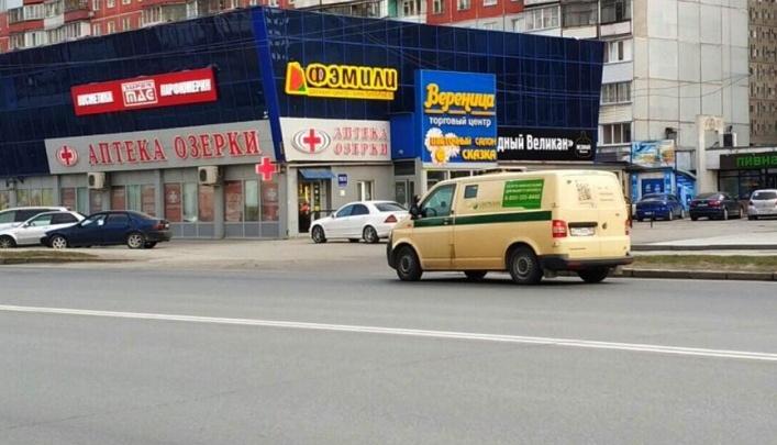 Суд отказался признавать опасным торговый центр на Плановой