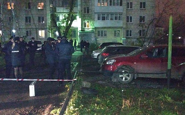 «Это была месть»: стали известны подробности взрыва иномарки в центре Перми