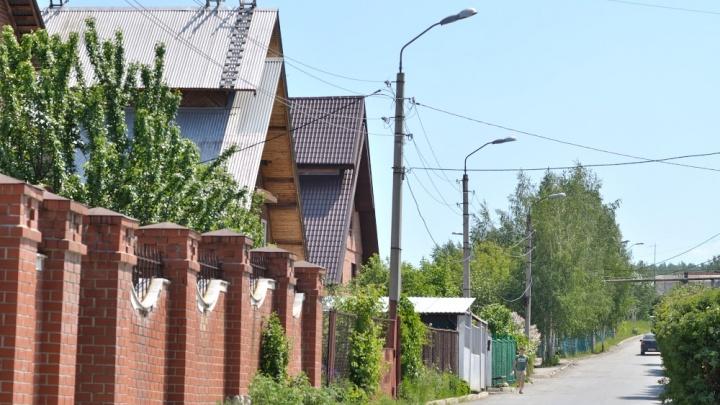Под Екатеринбургом цены на участки под застройку поднялись на 20%: где находятся самые дорогие