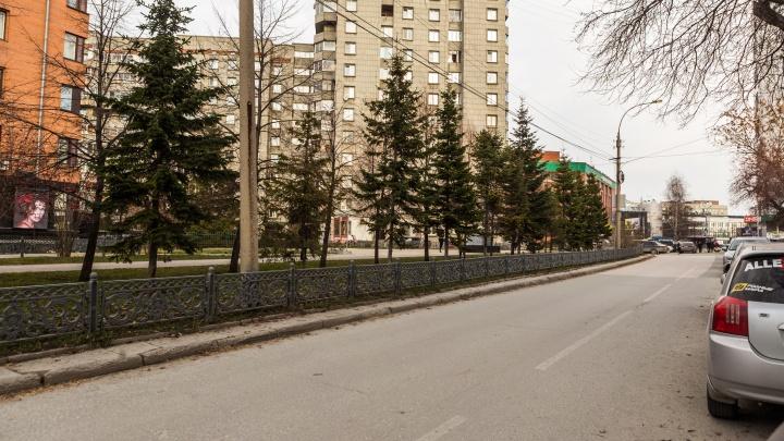 Мёртвые улицы: НГС нашёл в Новосибирске бессмысленные дороги, которые никуда не ведут