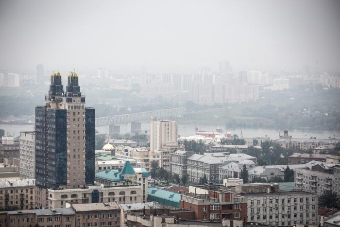 В исследовании приняли участие жители 38 городов России