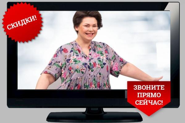 За час в эфире ведущие телемагазинов зарабатывают для компании 4 миллиона рублей