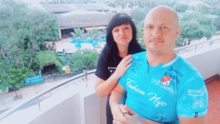 «Собирались лететь в Тунис»: южноуральская семья погибла в крупном ДТП в Нижегородской области