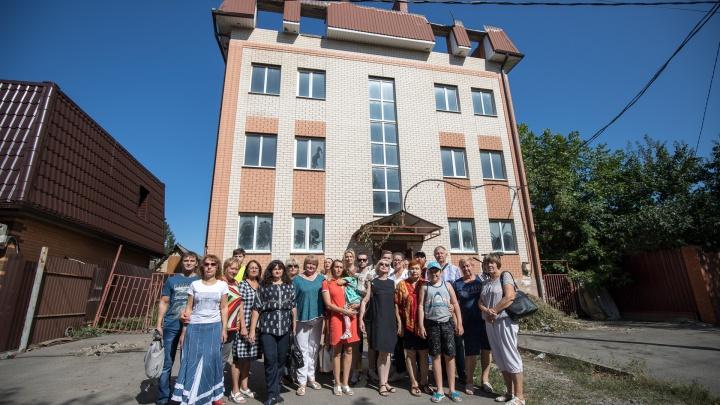 Город самостроев: ростовчан обязали снести незаконные дома за свой счет