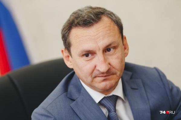 Пополнение штата облсуда председатель Вячеслав Малашковец называет больным вопросом