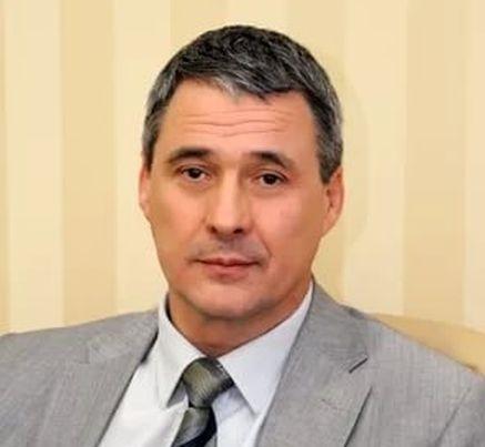 Уволен руководитель Госстройнадзора Ростовской области Юрий Попов