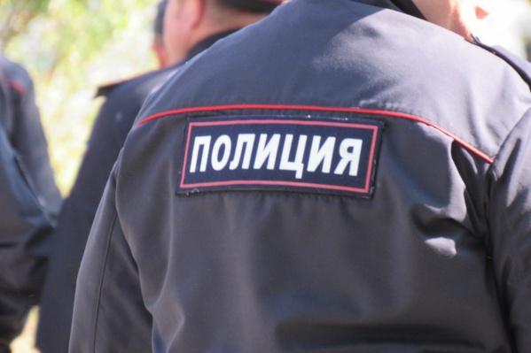 В полицию потерпевшая обратилась в конце июня