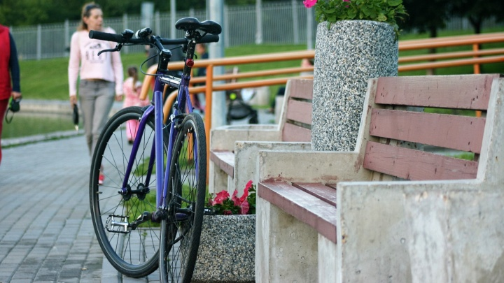 Новая велодорожка, которую построят в Тюмени к осени, обойдётся в 90 миллионов рублей