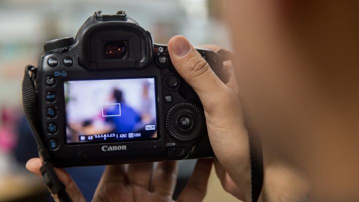 Порнографические фото с подростками довели новосибирца до суда