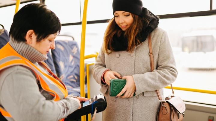 Самарский перевозчик рассказал, как изменится плата за проезд в автобусах